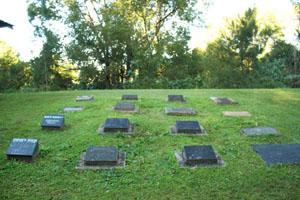 pet cemetery gold coast